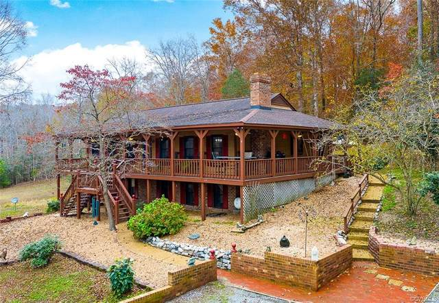 6100 Pocahontas Trail, Providence Forge, VA 23140 (MLS #2032009) :: EXIT First Realty