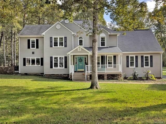 13801 Farmstead Way, Chester, VA 23836 (MLS #2032021) :: Treehouse Realty VA