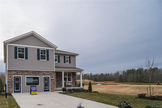 7500 Sedge Drive, New Kent, VA 23124 (MLS #2032029) :: The Redux Group