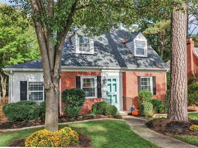 5702 Monumental Avenue, Richmond, VA 23226 (MLS #2032043) :: Treehouse Realty VA