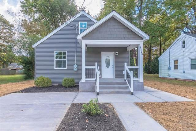 1128 Shuford Avenue, Colonial Heights, VA 23834 (MLS #2032058) :: The Redux Group