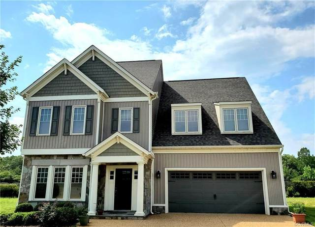 12531 Donahue Drive, Glen Allen, VA 23059 (MLS #2032062) :: Treehouse Realty VA
