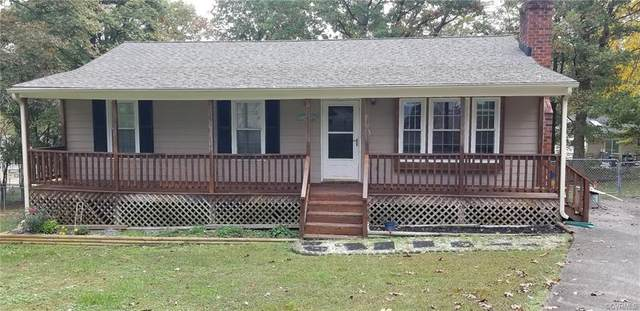 3201 Sylvania Court, Chesterfield, VA 23831 (MLS #2032086) :: Treehouse Realty VA