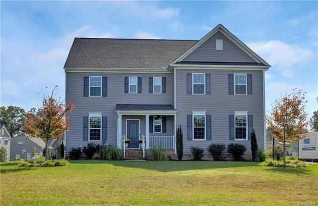 13534 Craigs View Court, Ashland, VA 23005 (MLS #2032088) :: Treehouse Realty VA
