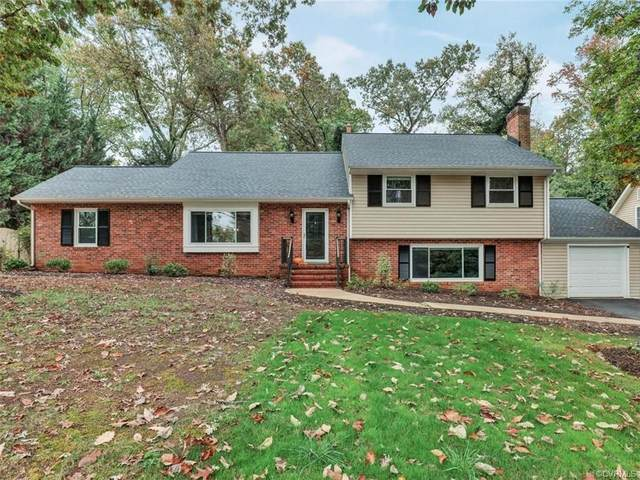 9601 Fernleigh Drive, Richmond, VA 23235 (MLS #2032096) :: Treehouse Realty VA