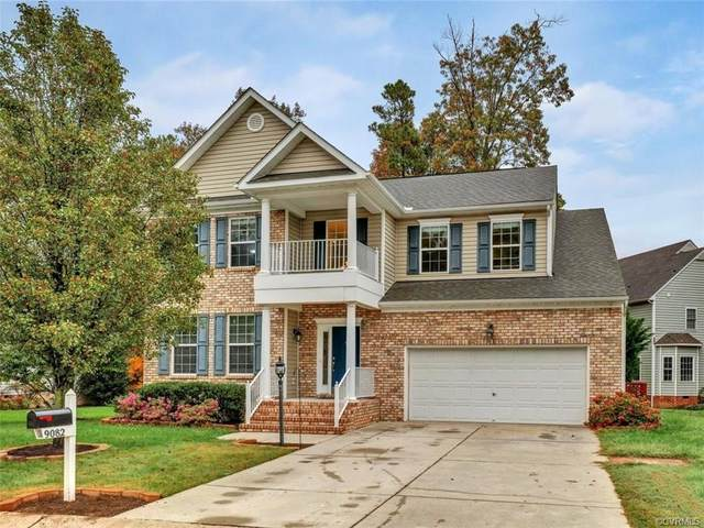 9082 Sutlers Lane, Mechanicsville, VA 23116 (MLS #2032099) :: Small & Associates