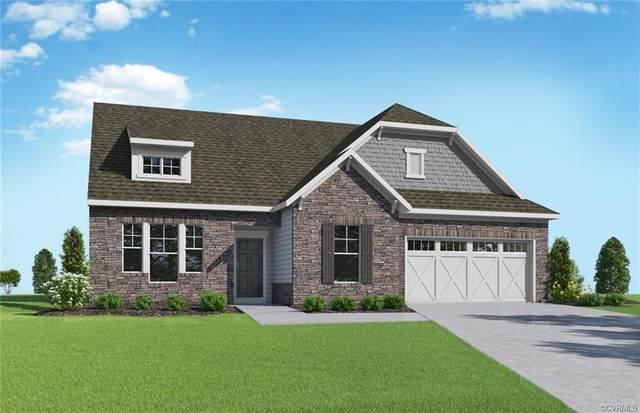 0 Southwalk Heights #455, Moseley, VA 23120 (MLS #2032113) :: Treehouse Realty VA
