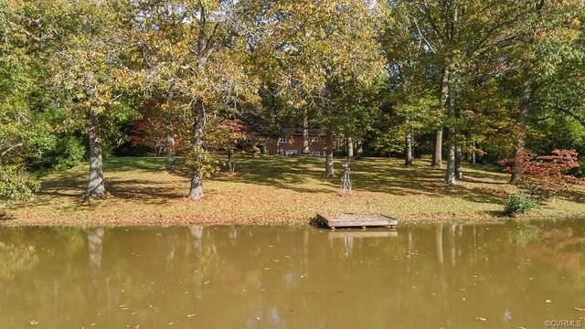 2963 Pitts Drive, Goochland, VA 23063 (MLS #2032148) :: Treehouse Realty VA