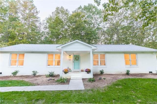 1 Rutledge Cove, Ruther Glen, VA 22546 (MLS #2032165) :: Treehouse Realty VA