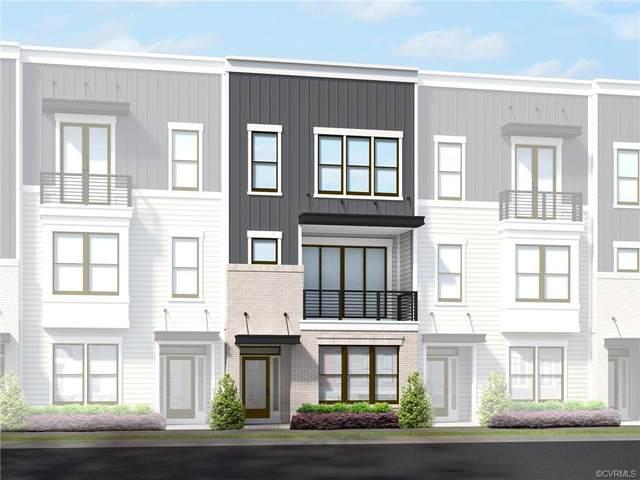 18 Shiplock Row, Henrico, VA 23231 (MLS #2032180) :: Treehouse Realty VA
