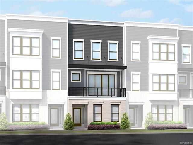 14 Shiplock Row, Henrico, VA 23231 (MLS #2032192) :: Treehouse Realty VA