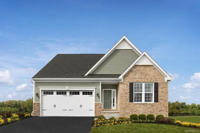 4307 Ganymede Drive, Chester, VA 23831 (MLS #2032217) :: Treehouse Realty VA