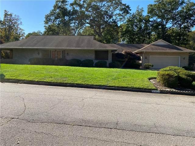 510 Woodland Road, Hopewell, VA 23860 (MLS #2032219) :: Small & Associates