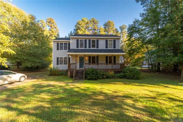 7625 Genuine Risk Lane, Midlothian, VA 23112 (MLS #2032232) :: Treehouse Realty VA