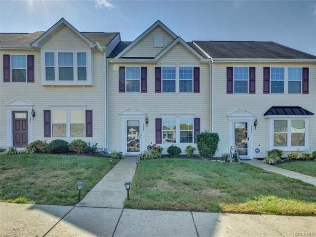 3939 Beethoven Court #0, Chesterfield, VA 23234 (MLS #2032235) :: Treehouse Realty VA