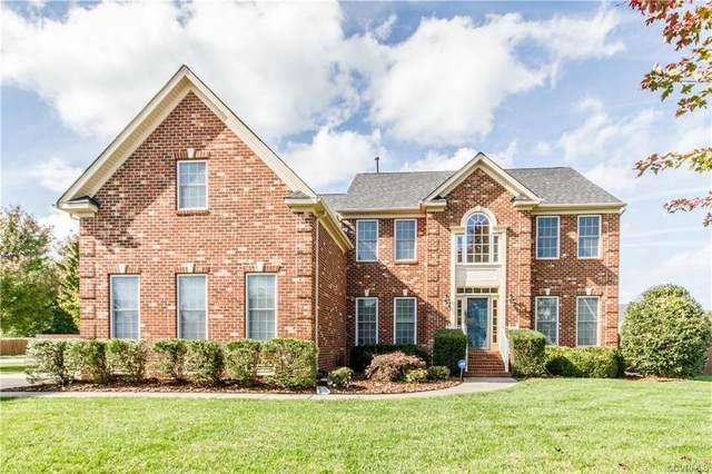 13836 Greyledge Turn, Chester, VA 23836 (MLS #2032240) :: Treehouse Realty VA