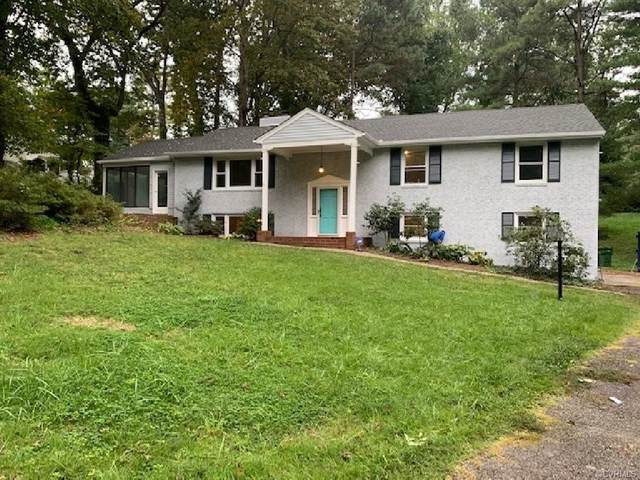 8541 Elm Road, Richmond, VA 23235 (MLS #2032246) :: The Redux Group