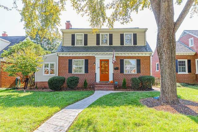 1735 Wilmington Avenue, Richmond, VA 23227 (MLS #2032249) :: Treehouse Realty VA