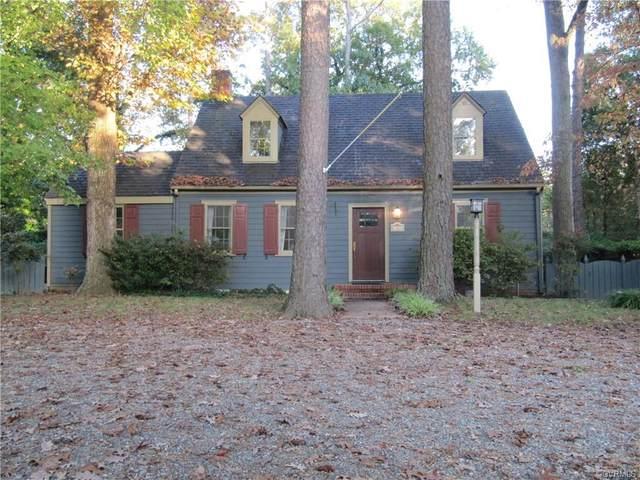 1301 Forest Avenue, Henrico, VA 23229 (MLS #2032271) :: Treehouse Realty VA