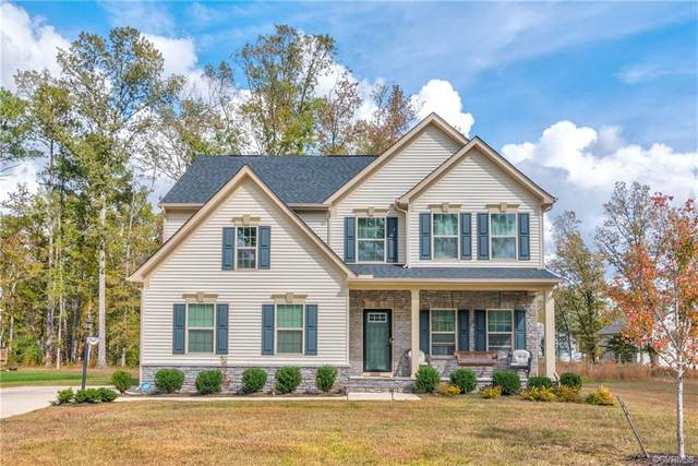 10467 Centralia Station Road, Chesterfield, VA 23831 (MLS #2032275) :: Treehouse Realty VA