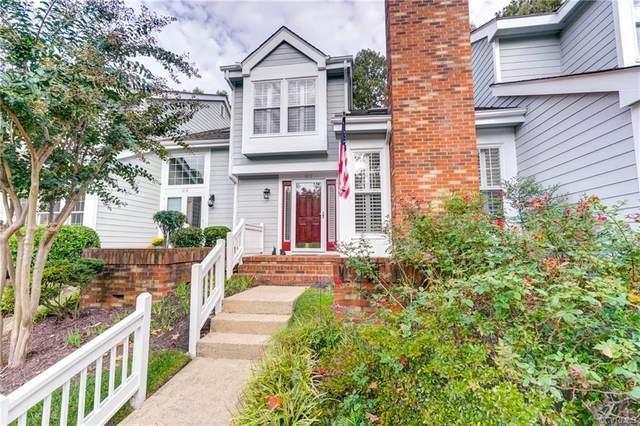 1812 Poplar Green, Henrico, VA 23238 (MLS #2032279) :: Treehouse Realty VA