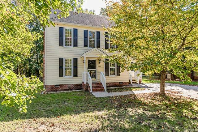 6905 Cornelia Road, Henrico, VA 23228 (MLS #2032290) :: Treehouse Realty VA
