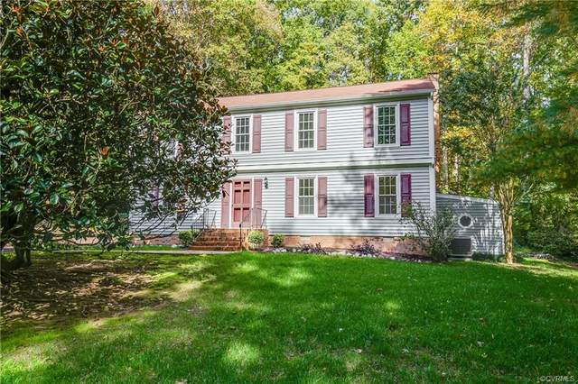 9232 Harmad Drive, Chesterfield, VA 23235 (MLS #2032300) :: Treehouse Realty VA