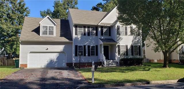 5464 Wintercreek Drive, Glen Allen, VA 23060 (MLS #2032311) :: The Redux Group
