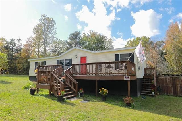 3130 Lowry Road, Columbia, VA 23038 (MLS #2032320) :: Treehouse Realty VA