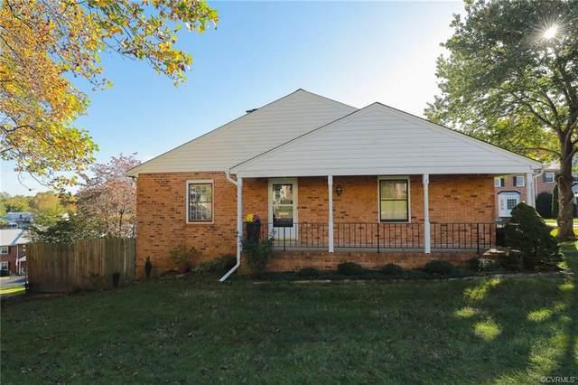 2906 Ennismore Court, Chesterfield, VA 23224 (MLS #2032337) :: Treehouse Realty VA