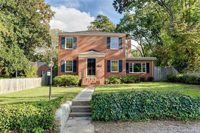 903 Pepper Avenue, Richmond, VA 23226 (MLS #2032343) :: Treehouse Realty VA