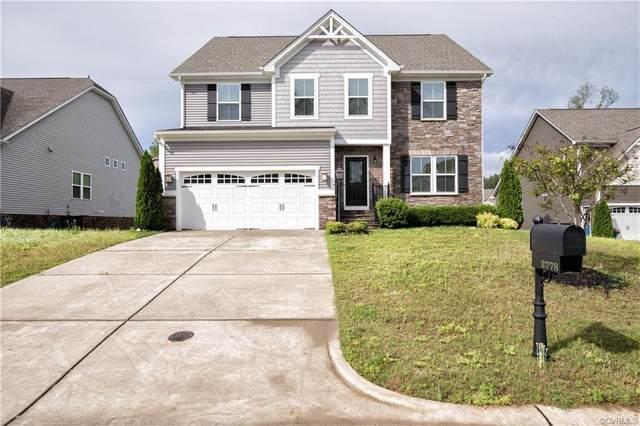 2778 Rambling Rose Court, Quinton, VA 23141 (MLS #2032346) :: Treehouse Realty VA