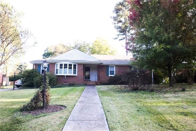 905 Bonita Road, Henrico, VA 23227 (MLS #2032379) :: Treehouse Realty VA