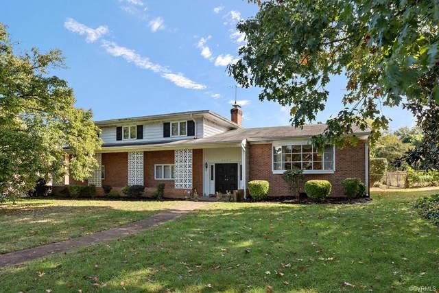 3007 Brook Road, Richmond, VA 23227 (MLS #2032384) :: Treehouse Realty VA