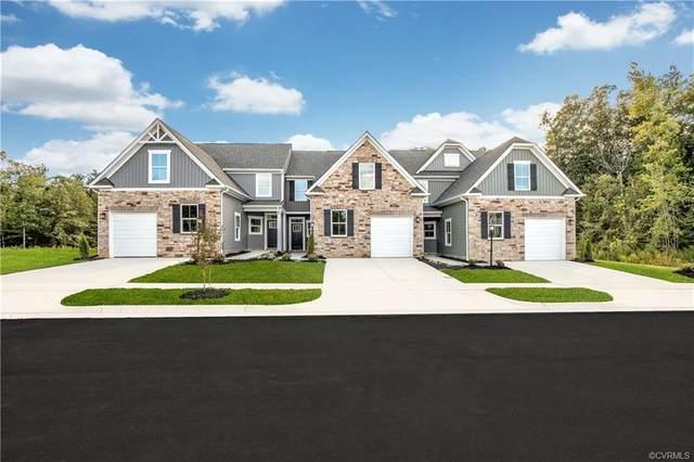 7885 Vermeil Street C-D, Chesterfield, VA 23237 (MLS #2032394) :: Treehouse Realty VA