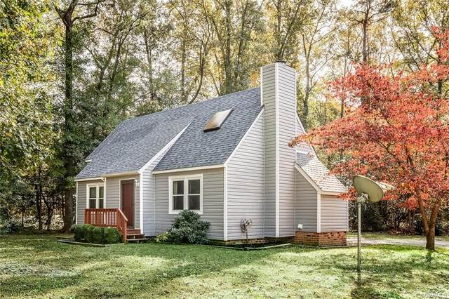 9501 Plum Circle, Richmond, VA 23237 (MLS #2032423) :: Treehouse Realty VA