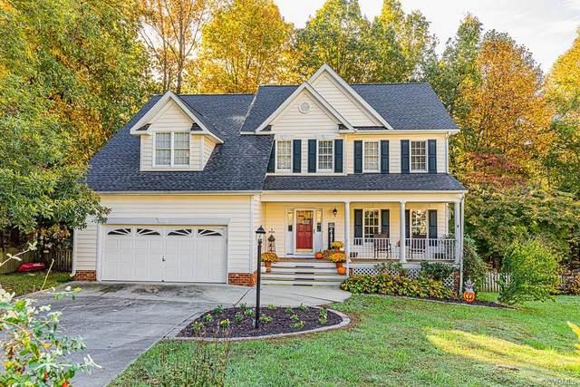 10980 Milestone Drive, Hanover, VA 23116 (MLS #2032472) :: Treehouse Realty VA