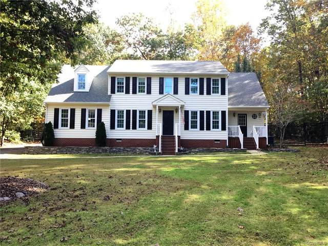 12313 Devette Court, Chesterfield, VA 23838 (MLS #2032478) :: Treehouse Realty VA