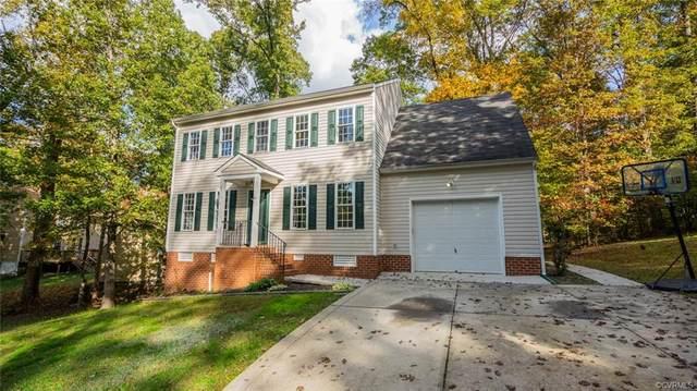 4913 Land Grant Drive, Chesterfield, VA 23236 (MLS #2032488) :: Treehouse Realty VA