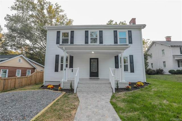 12224 Percival Street, Chester, VA 23831 (MLS #2032499) :: Treehouse Realty VA