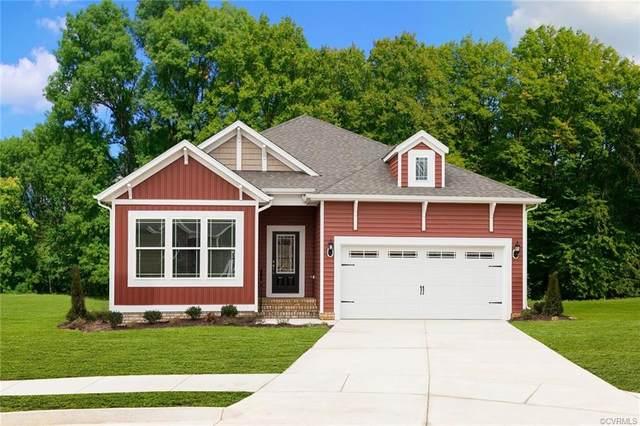 2604 Cedarville Mews, Midlothian, VA 23112 (MLS #2032500) :: Treehouse Realty VA