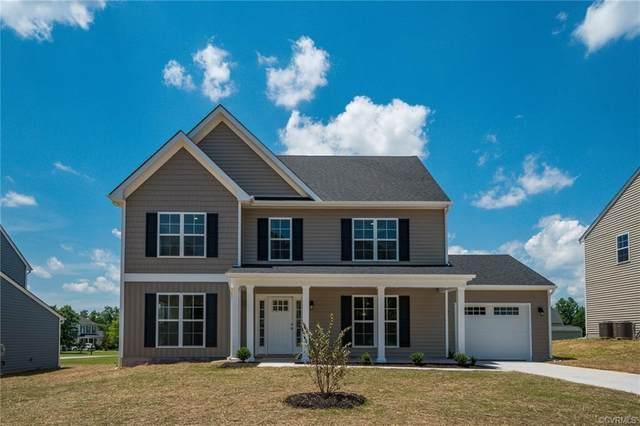 0 Bibb, Louisa, VA 23093 (MLS #2032503) :: Treehouse Realty VA