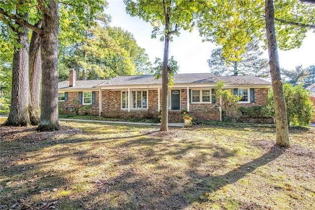 4333 Melody Road, North Chesterfield, VA 23234 (MLS #2032516) :: Treehouse Realty VA