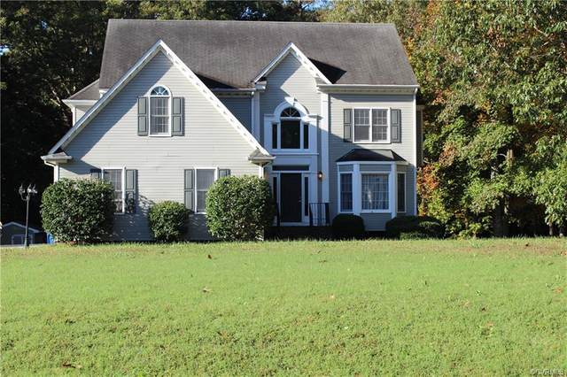 1617 Clear Springs Court, South Chesterfield, VA 23834 (MLS #2032541) :: Treehouse Realty VA