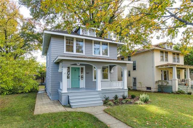 1417 Claremont Avenue, Richmond, VA 23227 (MLS #2032545) :: EXIT First Realty