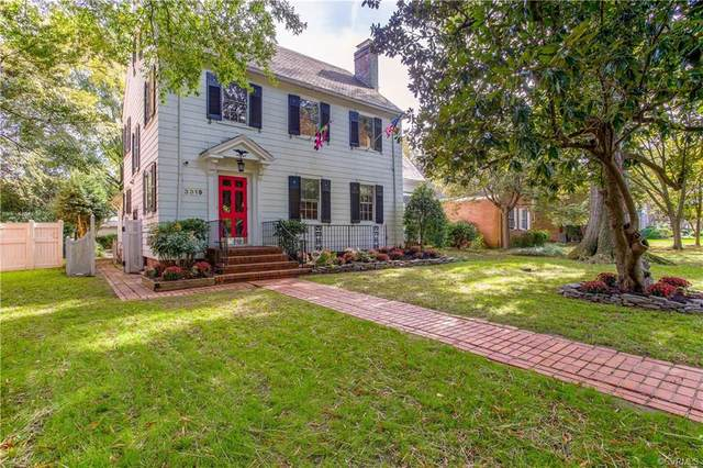 3319 Gloucester Road, Richmond, VA 23227 (MLS #2032552) :: EXIT First Realty