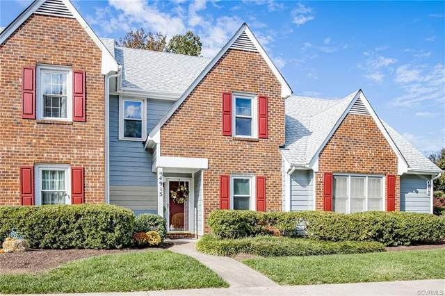 4915 Hillery Court, Henrico, VA 23228 (MLS #2032563) :: EXIT First Realty