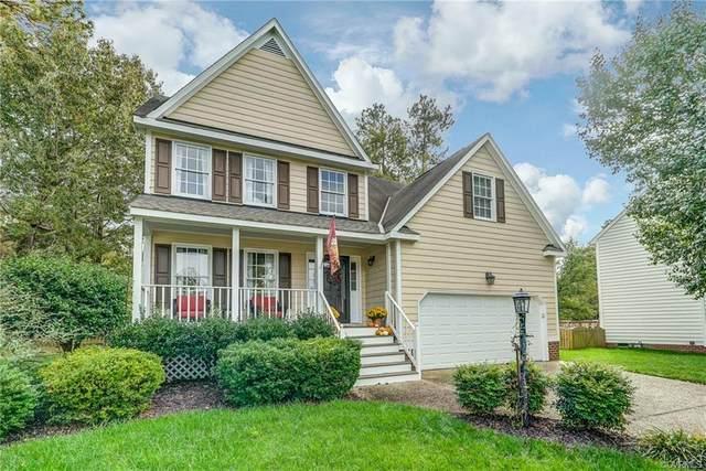 12209 Collinstone Place, Henrico, VA 23059 (MLS #2032623) :: Small & Associates