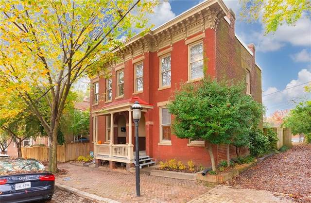106 N 27th Street, Richmond, VA 23223 (MLS #2032628) :: EXIT First Realty