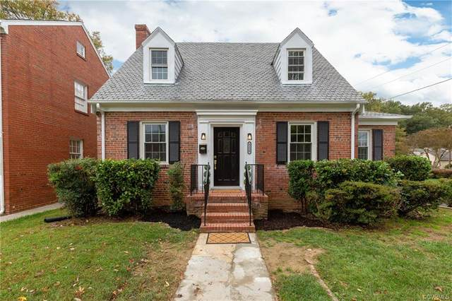 3228 Griffin Avenue, Richmond, VA 23222 (MLS #2032639) :: EXIT First Realty